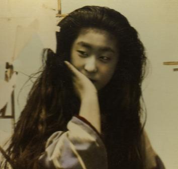 Jade moon artist art model dancer diva you tube creative