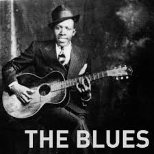 Blues Legend Robert Johnson
